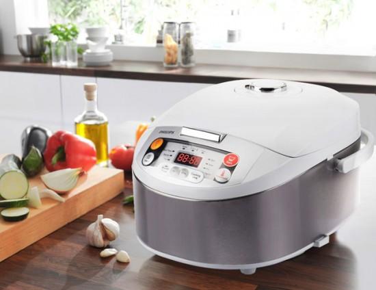 Чем больше мощность устройства, тем быстрее готовятся блюда