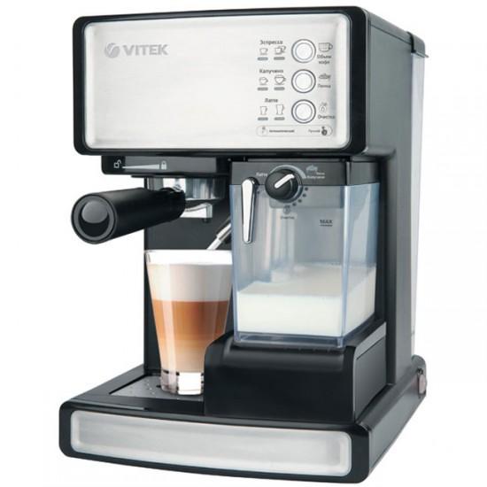 Рожковая кофеварка