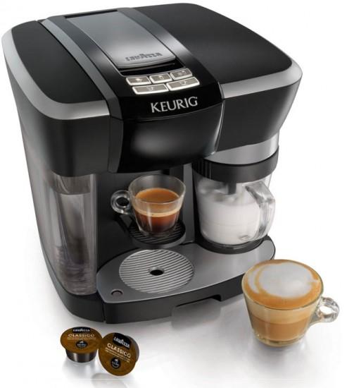 Перед покупкой капсульной кофеварки обратите внимание, какие именно капсулы для нее подходят