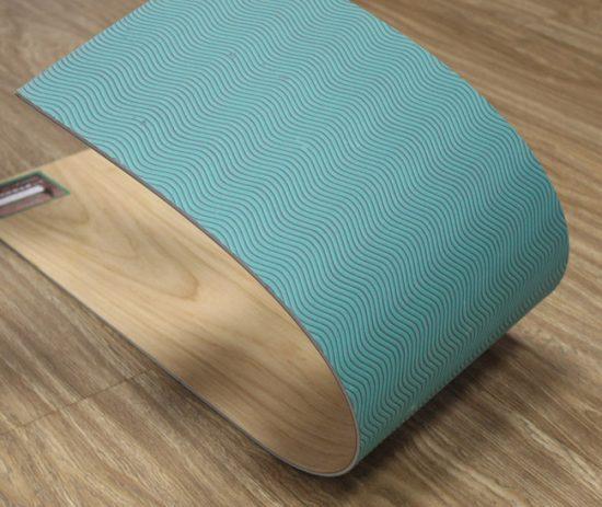 Высокие эксплуатационные качества плитка демонстрирует в любых помещениях