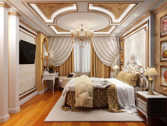 Покупайте мебель для спальни из одного гарнитура