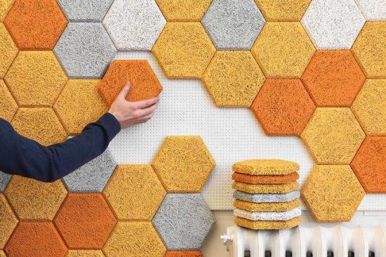 Укоадка шумоизоляционного материала может уменьшить пространство комнаты