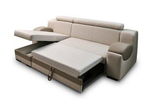 Выбирайте диван с каркасом из качественной древесины