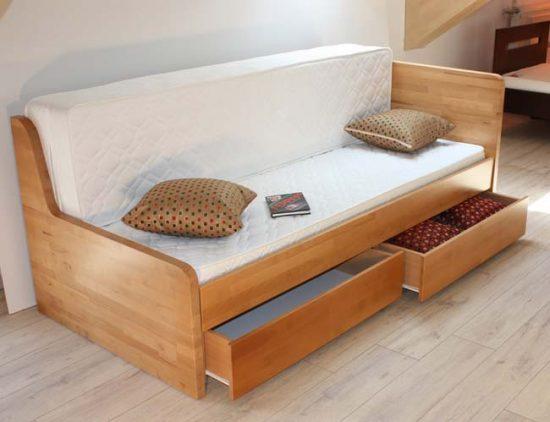 Диван должен не только красиво смотреться, но и быть максимально комфортным для сна и отдыха
