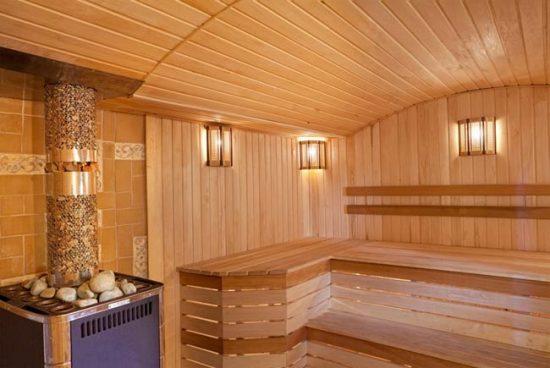 Обязательно обработайте древесину антисептиком