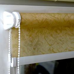 Тканевые рулонные шторы