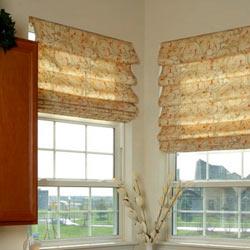Римские шторы на окна