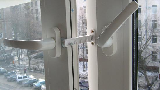 Гребенка для окна