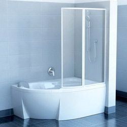 Шторки для ванных