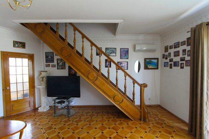 Выбираем лестницу на мансарду