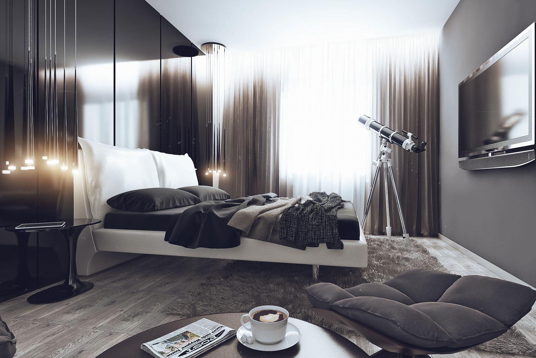 Спальня и аксессуары для нее