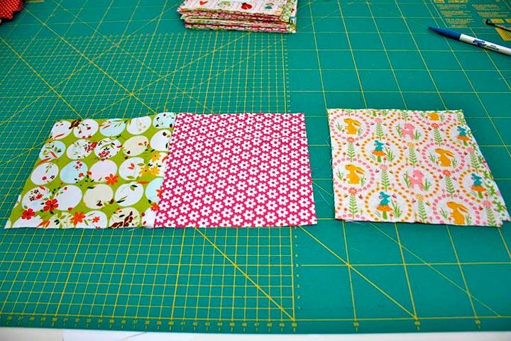 loskutnoe-odeyalo-svoimi-rukami-3 Как сшить лоскутное одеяло своими руками пошаговая инструкция