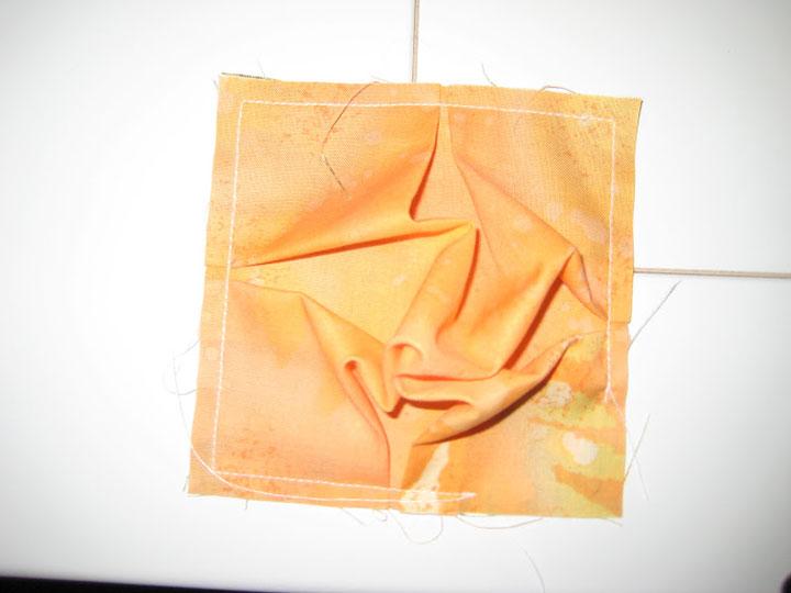 поделки из ткани