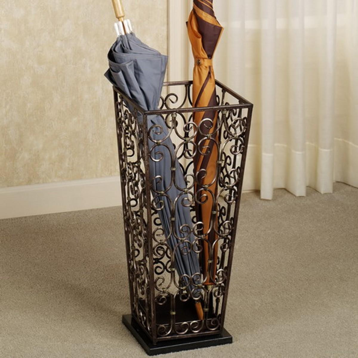 подставка для зонтов