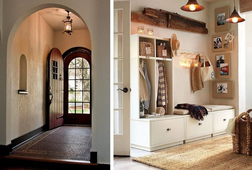 варианты мебели