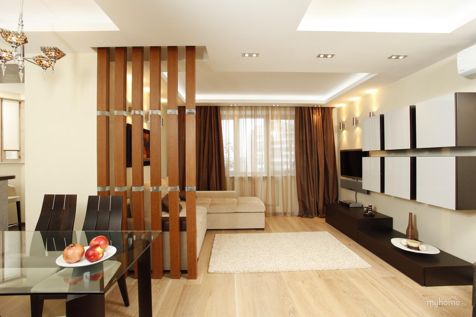 Декор в комнате