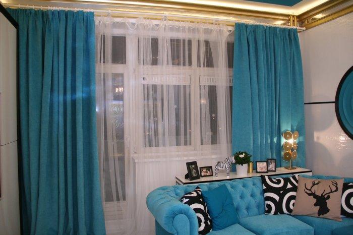 Текстиль позволяет подчеркнуть выбранную концепцию, и поможет сделать интерьер полностью завершенным.