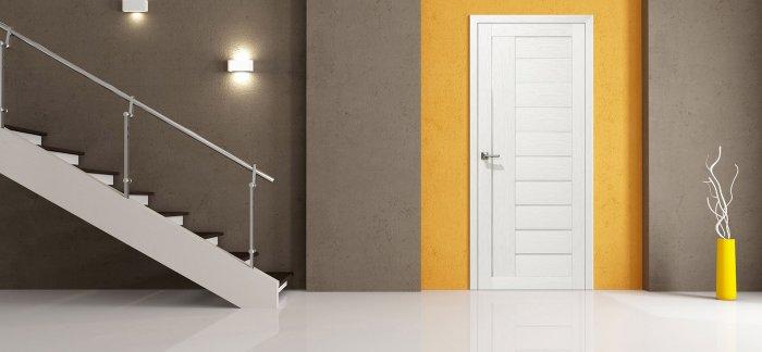 Учитывая все нюансы можно подобрать дверь, отвечающую вашим требованиям и вписывающуюся в общую обстановку квартиры.