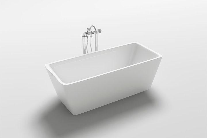 как ухаживать за ванной из акрила