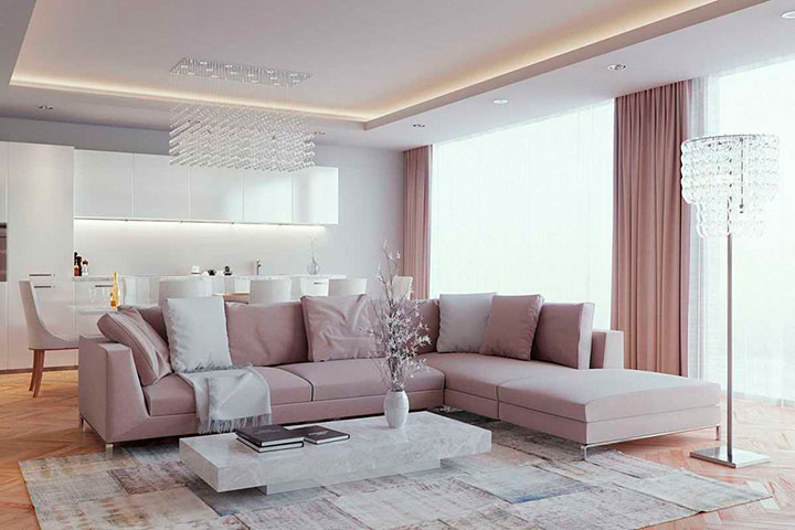 как выбрать мебель для модного интерьера