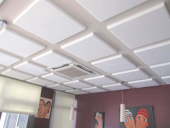 плитки для потолка