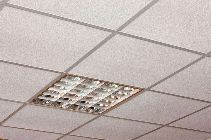 подсветка для потолка