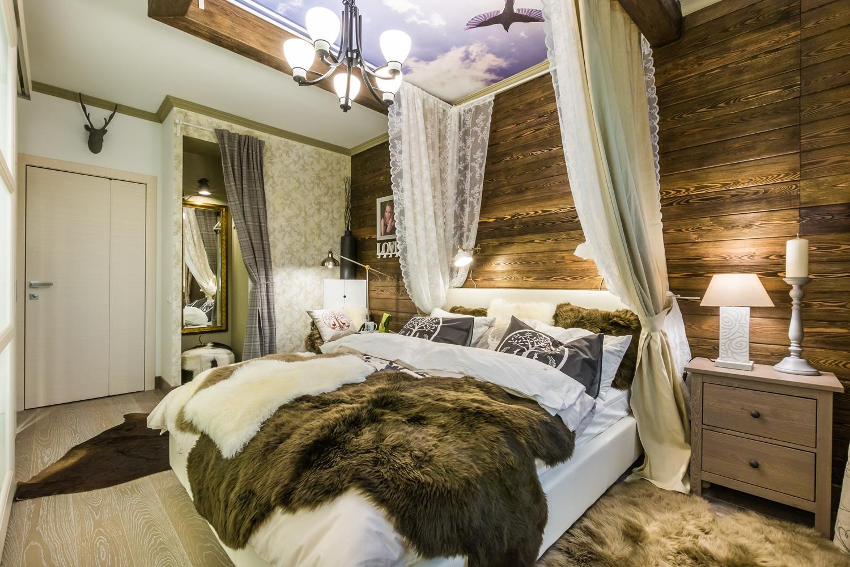 гарнитур в спальне