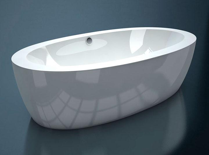 литая ванна