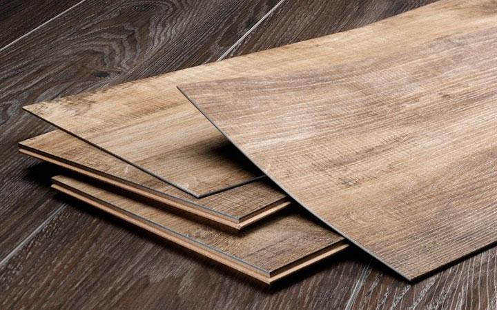 свойства виниловой плитки