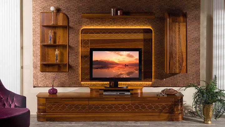 тумбочка пол телевизор