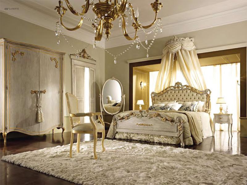 освещение для спальни